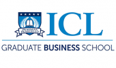 ICL Education Group ICL Graduate Business School Logo