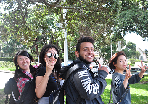 Auckland English Academy ICL Education Group