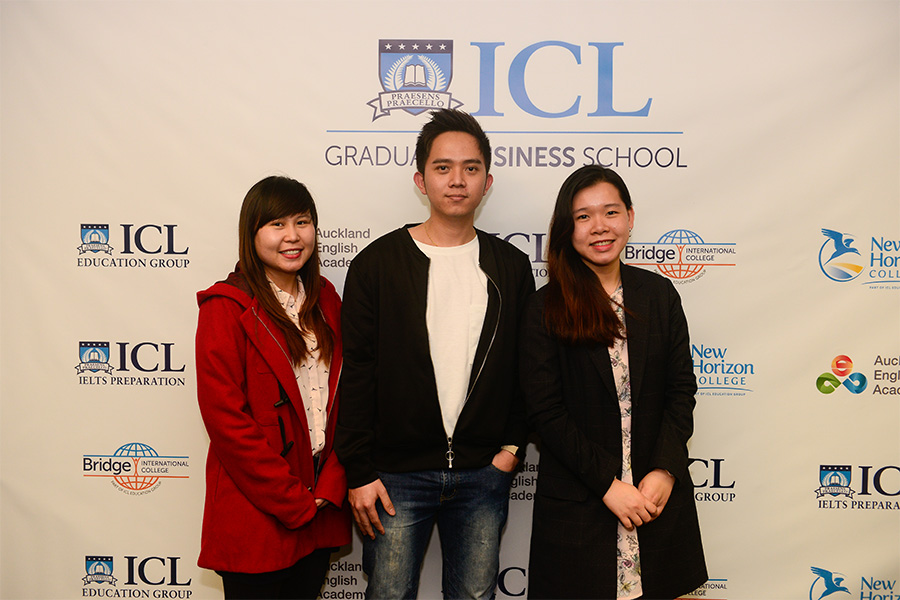 ICL Graduate Business School Master of Business Informatics